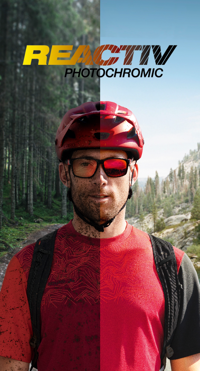 Julbo reactiv photochromic lenses