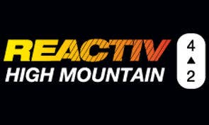 REACTIV High Mountain 2-4