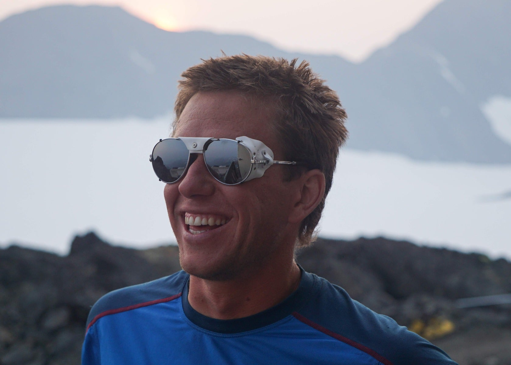 Scott Patterson US Ski Team Nordic Athlete