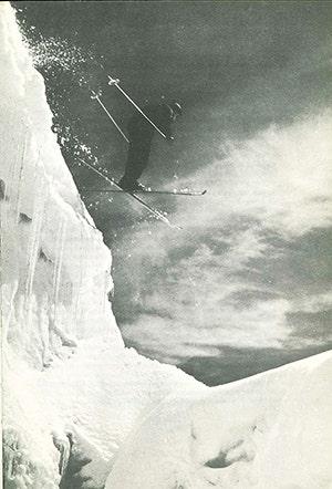Lionel Terray Mont-Blanc