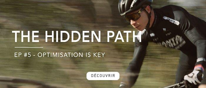 the hidden path EP5