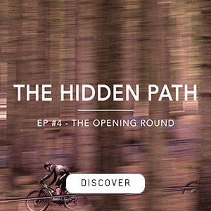 the hidden path EP4