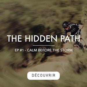 the hidden path EP1