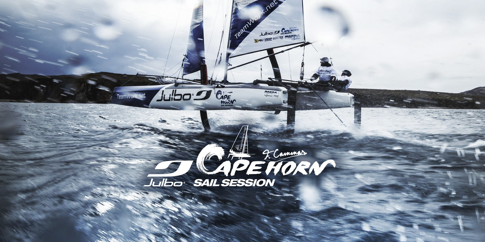 Julbo Sail Session