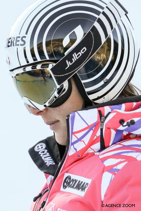 Alizee Baron